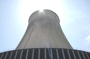 پکینگ برج خنک کننده